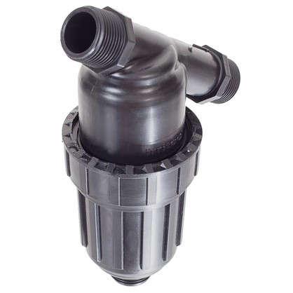 Фильтр капельной линии 120 микрон 3/4 дюйма для всех видов капельных систем
