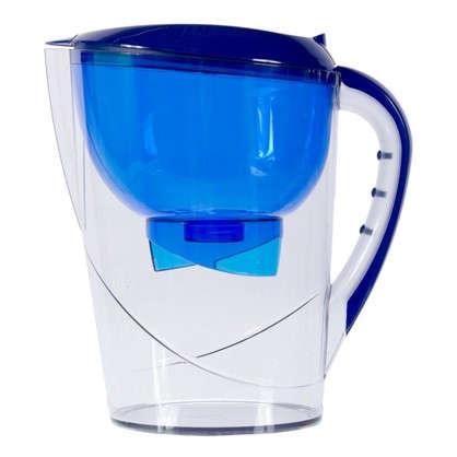 Фильтр-кувшин Гейзер Корус 3.7 л цвет синий