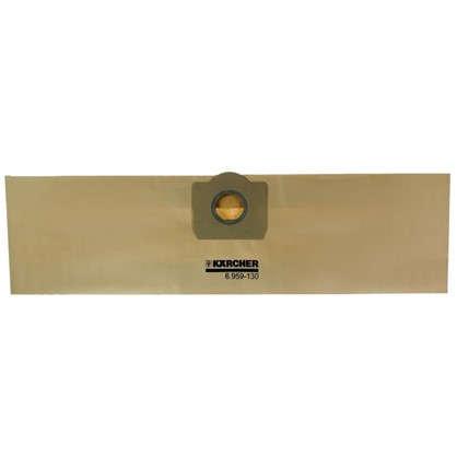 Фильтр-мешки бумажные Karcher для моделей А2236/2254/2554/WD3300 5 шт.