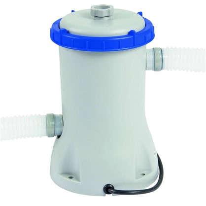 Фильтр-насос для бассейна 360 см 1100-14300 л