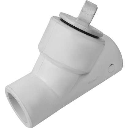 Фильтр сетчатый 32 мм полипропилен