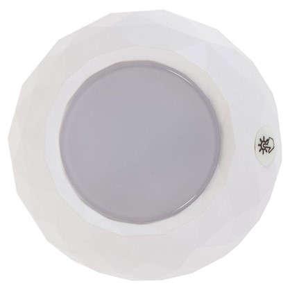 Фонарь пушлайт флюоресцентный с сенсором цвет белый