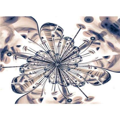 Фотообои флизелиновые Абстракция 370х270 см