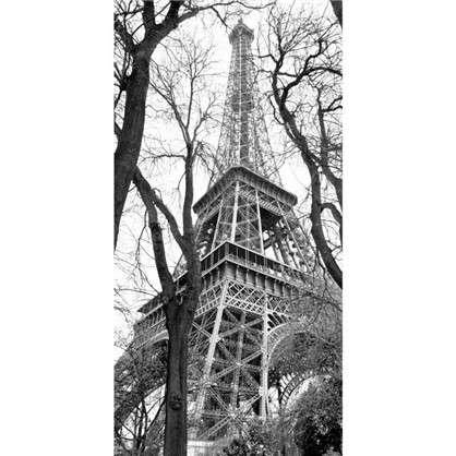 Фотообои флизелиновые Эйфелева башня 100х200 см