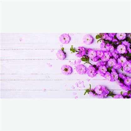 Фотообои флизелиновые Флора 100х200 cм