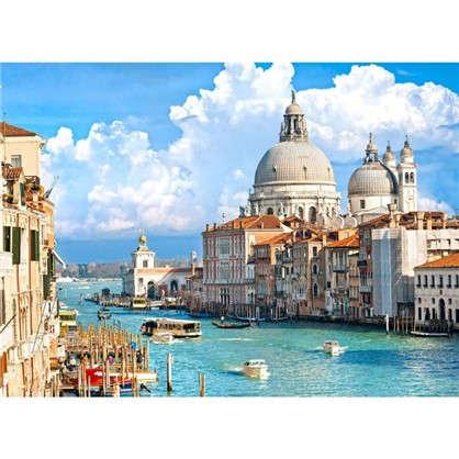 Фотообои флизелиновые Венеция 370х270 см