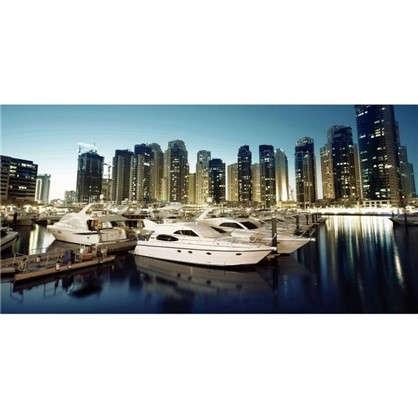 Фотообои флизелиновые Яхты 200х100 см