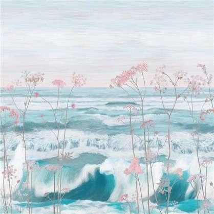 Фреска флизелиновая Море 270х270 см