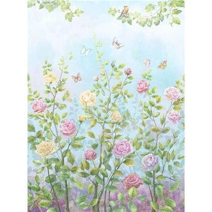 Фреска флизелиновая Розы 200х270 см