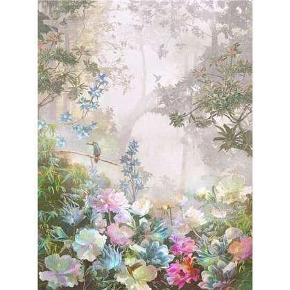 Фреска флизелиновая Сказочный лес 200х270 см