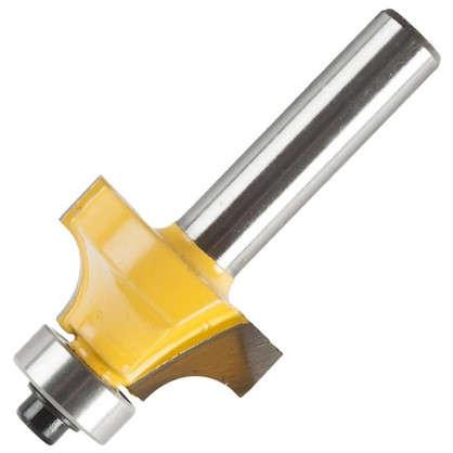 Фреза кромочная калевочная D25.4х13 мм