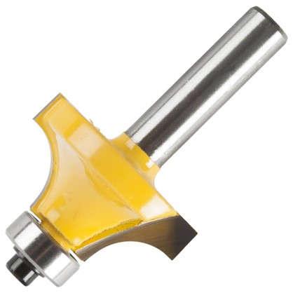 Фреза кромочная калевочная D31.8х17 мм