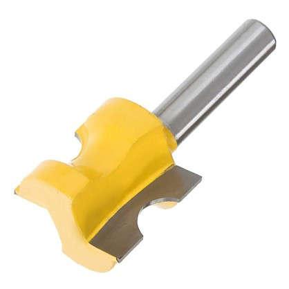 Фреза кромочная полустержневая D25.4x22 мм