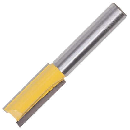 Фреза пазовая прямая D10х25 мм