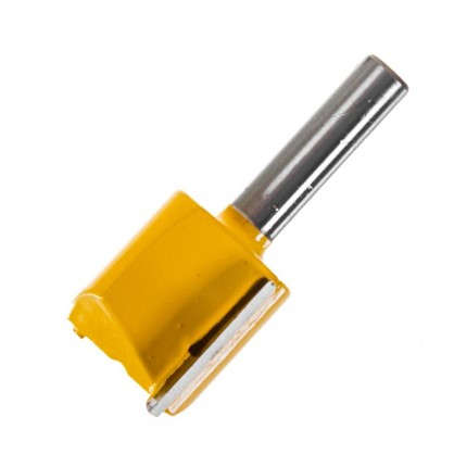 Фреза пазовая прямая D24х25 мм