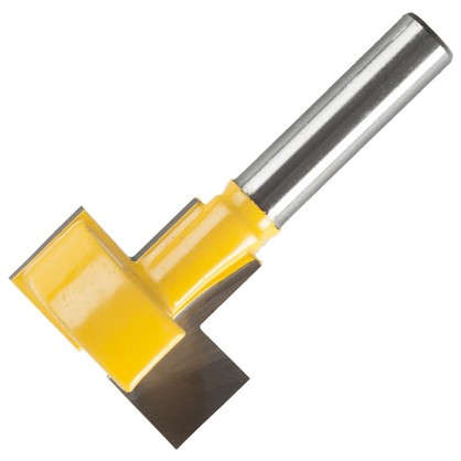 Фреза пазовая Т-образная D12.7 мм