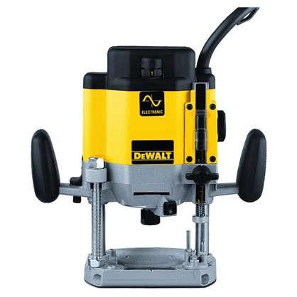 Фрезер Dewalt DW625E-QS 2 кВт