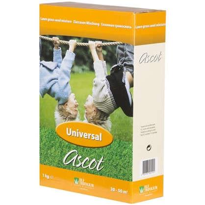 Газон ASCOT Универсальный 1 кг
