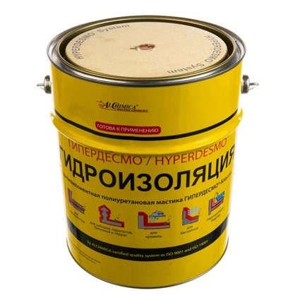 Гидроизоляция Alchimica Гипердесмо Классик 6 кг