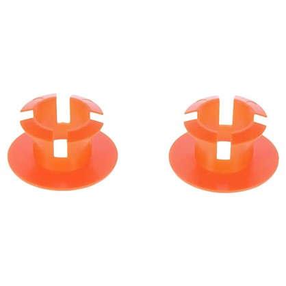 Гильза потолочная М20 пластик 2 шт.