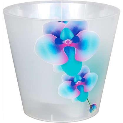 Горшок для цветов Фиджи Орхид 1.6 л