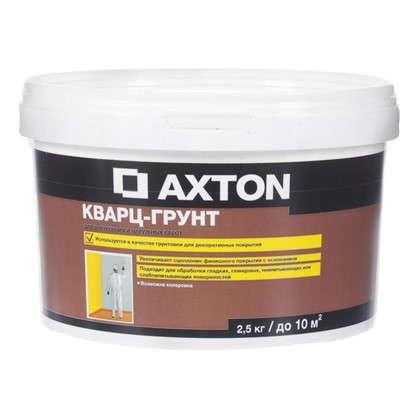 Грунт-кварц Axton 25 кг
