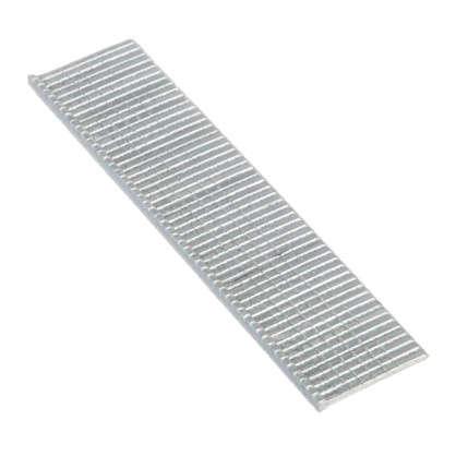 Гвозди для пневмостеплера Dexter 8 тип 14 мм 1000 шт.