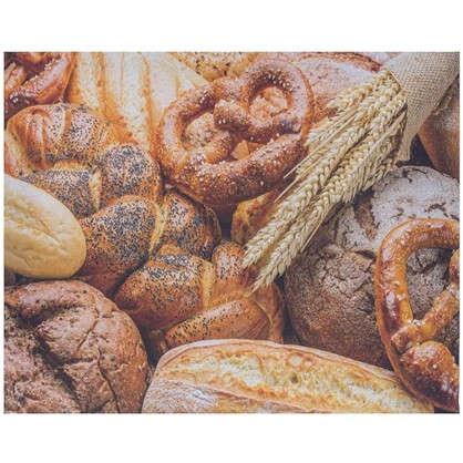 Холст 50х40 см Хлеб