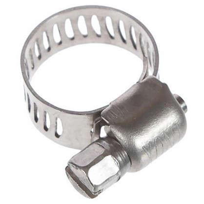 Хомут Inox 08-12 мм 2 шт.