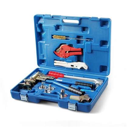 Инструмент для монтажа аксиальных фитингов 16-32