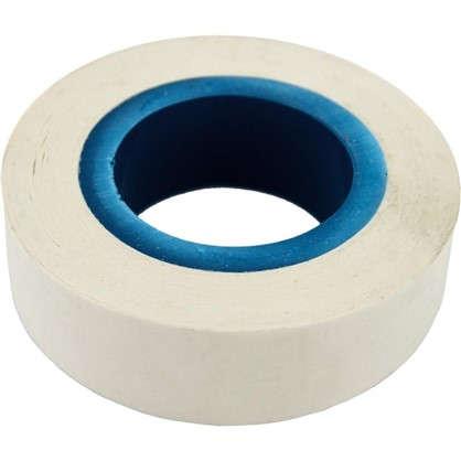 Изолента Эконом 0.13х19 мм 17 м цвет белый