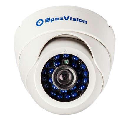 Камера AHD SVA212 2 Мп внутренняя