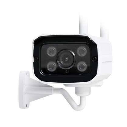 Камера уличная Wi-Fi Rubetek RV 3405