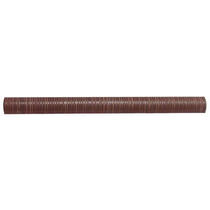 Карандаш Вельвет 25х2 см цвет коричневый