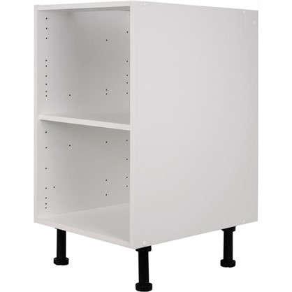 Каркас напольный 45х56х70 ЛДСП цвет белый