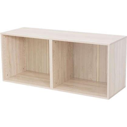 Каркас шкафа МФ 1201x512x417 мм цвет сонома
