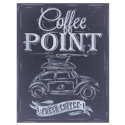 Картина на МДФ Coffee Point 30х40 см