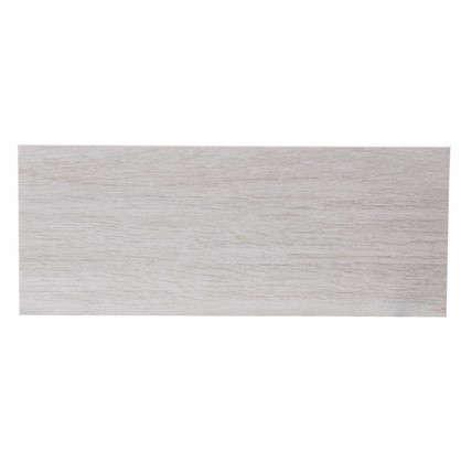 Керамогранит Боско 20.1х50.2 см 1.21 м2 цвет светло-серый