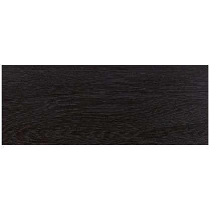 Керамогранит Боско 20.1х50.2 см 1.21 м2 цвет тёмно-серый