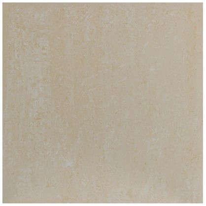 Керамогранит Грасаро Travertino 60х60 см 1.44 м2 цвет бежевый