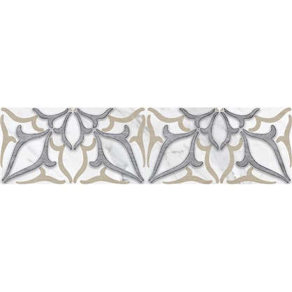 Керамогранит Интарсо 60x15 см