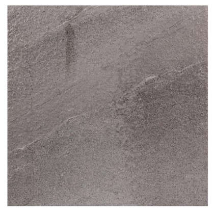 Керамогранит Italon Контемпора Карбон 2 60х60 см 0.72 м2 цвет серый