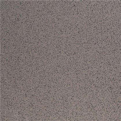 Керамогранит неполированный EcoGres EG12 30х30 см 1.53 м2 цвет серый
