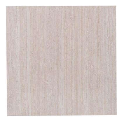 Керамогранит Sinua Crema 45x45 см 1.01 м2 цвет бежевый