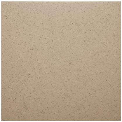 Керамогранит Соль-перец 30х30 см 1.44 м2 цвет светло-серый