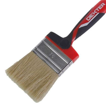 Кисть для алкидных красок Dexter 70 мм в