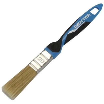 Кисть для водных красок Dexter 20 мм в