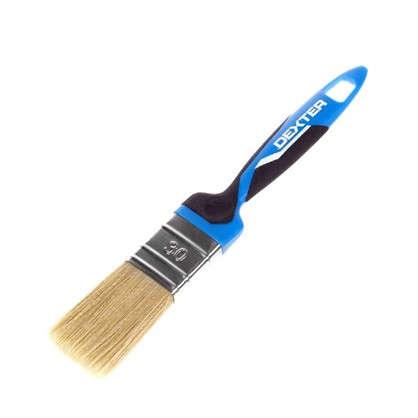 Кисть для водных красок Dexter 30 мм в