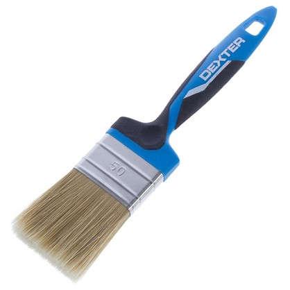 Кисть для водных красок Dexter 50 мм в
