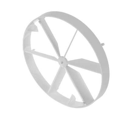 Клапан обратный Вентс КО 125 D125 мм